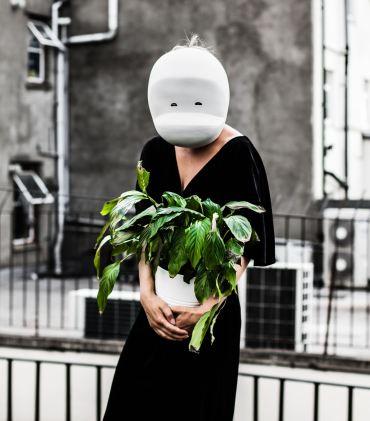 Larval Masks